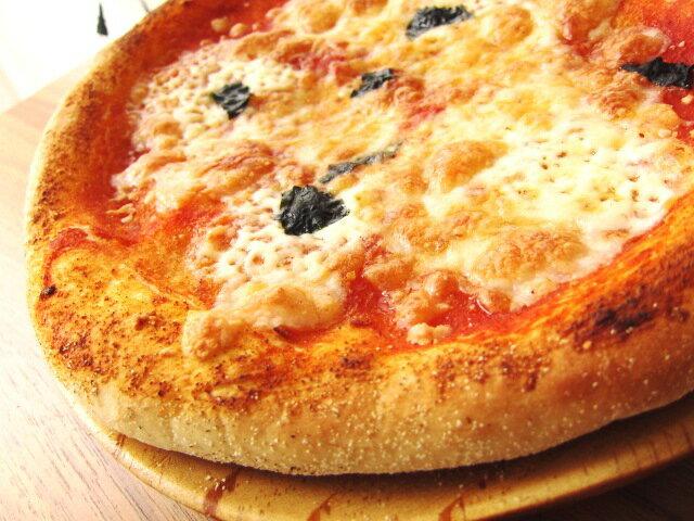 ピッツァ・マルゲリータ/みちのくナポリピッツァ/冷凍ピザ20cm