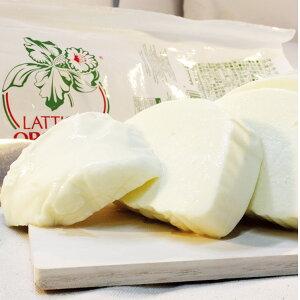 Orchidea/ピザ用 冷凍 モッツァレラ チーズ ブロック 1kg