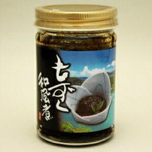 【宝食品】もずく和風煮(佃煮) 150g
