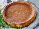 【どんぐり村】自家製ジャージーヨーグルトベイクドチーズケーキ