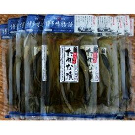 【いちふく】瀬高産高菜漬 10袋箱入