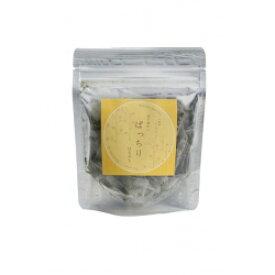 【中村園 はるのき】緑茶ハーブティぱっちり ティーパック10個入