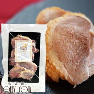 愛犬用 合鴨ロースト 国産鴨肉 お惣菜 ギフト プレゼント 冷凍でお届け おやつ ご褒美 トッピング