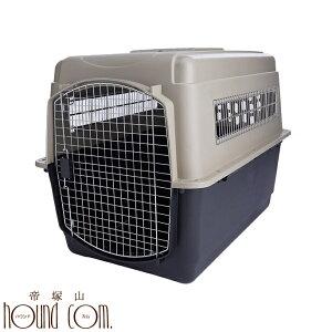 バリケンネル/カラーバリケンネルウルトラM送料無料/中型犬 クレートシバ犬 コッカー フレンチブルのペットキャリー 犬 ケージとして/国際航空機対応で海外旅行やお出かけにおすすめ【afte
