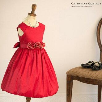 有意思,并且是小孩礼服小孩礼服朱莉娅利式样礼服最新奥特莱斯深红,紫色