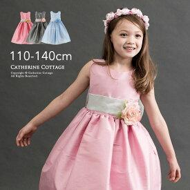61303821cbf38 子供ドレス アメリカ輸入ドレス 女の子 フォーマル キッズ ジュニア 袖なし ノースリーブ 発表会 黒