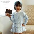 女児入学式スーツ