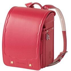 日本製ランドセル女の子アリスランドセル音符のししゅう送料無料[2020年度モデル赤ピンク茶色水色紫ブラウンサックスブルーライラッククラリーノシンプル楽天通販]キャサリンコテージ[YKKS2]