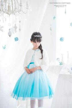 ピアノのコンクールにおすすめのキッズドレス