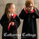魔法学校ローブ キッズ テーマパーク, ハロウィン衣装 子供 [男の子 女の子コスチューム ハリーポッター風 衣装 120 …