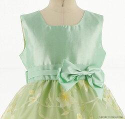激安こどもドレス