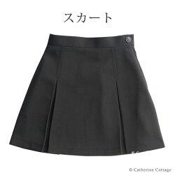12c9450edc87a 子供服(女の子)ラッププリーツキュロットパンツ フォーマルスカート風キッズ黒ブラック △この画像をクリックすると拡大します。