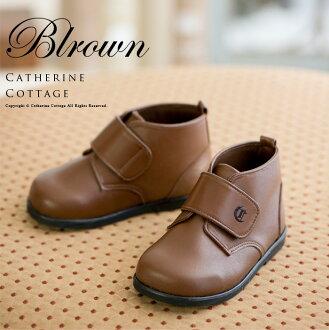 가죽 미들 컷 아기 신발 선물 박스 들 소년 소년 브라운 블랙 포 멀 출산 축 하