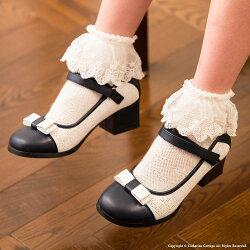 卒業式スーツ靴