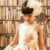 小帽子女士兼用鷄尾酒帽子結婚典禮宴會發表會白黑色毛附件邱爾和羽毛的小孩帽子