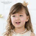 発表会 子供 アクセサリー クラウン カチューシャ[ 王冠 ティアラ キッズ レディース 子供 大人 女の子 ピアノ 発表会…
