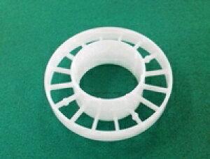 タカラスタンダード Takara-standard [10190869] ヘアキャッチャー(ワンプッシュ排水栓用)【B21-HCR】 浴室>排水部品>浴槽排水部品