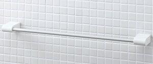 【KF-AA71D】タオル掛け/タオルハンガー[400mm] 樹脂 トイレ【KFAA71D】【INAX・イナックス・LIXIL・リクシル】