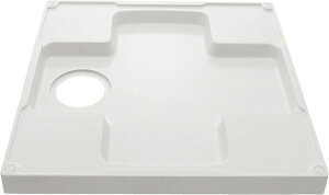 INAX・LIXIL 洗濯機パン 【PF-6464AC/FW1-BL】 640×640 洗濯機防水パン
