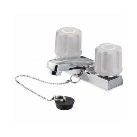三栄水栓 ツーバルブ洗面混合栓【K51-LH-13】【K51LH13】[新品] [SANEI] 水栓