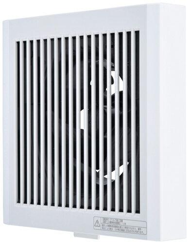 【あす楽】【V-08P7】 居室・トイレ・洗面所用 【V08P7】 [送料無料]【パイプファン】三菱 換気扇