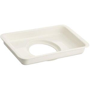 三栄水栓 洗濯器用品 洗濯機防水パン 洗濯機パン 【H543F-340】 [SANEI] 水栓