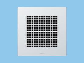 【FY-24L56】 格子タイプ天埋ルーバー(樹脂製・ホワイト ルーバー 角格子タイプ 樹脂製(PP樹脂) スプリング式着脱 24タイプ用 色=ホワイト換気扇 パナソニック