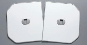 TOTO ふろふた 【PCF1430R】 軽量把手付き組み合わせ式 (2枚)