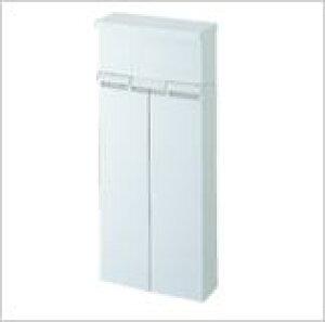 【TSF-100】トイレ用 壁付き収納棚 送料無料 INAX イナックス LIXIL・リクシル 取り付け簡単【おしゃれなトイレ収納・棚・キャビネット、トイレブラシ収納】