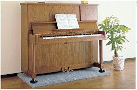 【厚さ5センチの防音マット 1枚】YB08012 防振ベース(マンション用防音簡易敷台)階下へのピアノ等の音漏れを軽減する敷台です。大建工業【防音シート、防音 マット、防音カーペット】