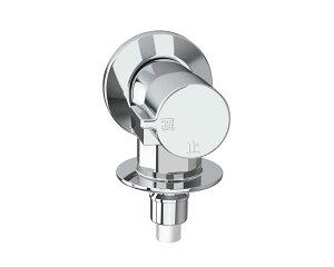 LF-WJ50KQ あす楽 INAX イナックス LIXIL・リクシル 水栓金具 洗濯機用水栓金具 露出タイプ(屋内専用) 単水栓(LF-HN50KQの後継品)