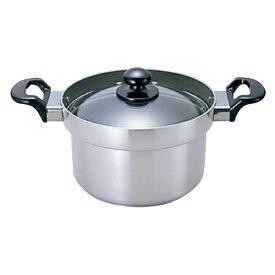 クリナップ 3合炊き炊飯鍋R【RTR-300D1】 特選調理道具 【RTR300D1】 製造元:株式会社リンナイ [納期7日前後][新品]