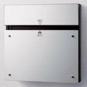 CTCR2150S パナソニック 宅配ポスト COMBO-F[コンボ-エフ] パネル:アルミヘアライン