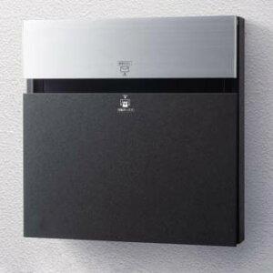 CTCR2153TB パナソニック 宅配ポスト COMBO-F[コンボ-エフ] パネル:鋳鉄ブラック色