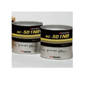 ハマタイト SC-SD1 NB (旧名:さいでぃんクン+1) 4L×2缶 カラーマスター155g×2袋 プライマー:No.55 500g×1缶セット