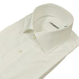 【定番 白無地】ARISTOCRATICO/アリストクラティコ オリジナル シャツ メンズ ワイドカラー ドレスシャツ WHITE-MUJI AR911005 AR811100 AR921000