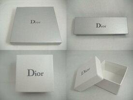 Dior ディオール 紙袋 箱 ラッピング ギフトショッパーブランドラッピング用