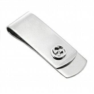 004b93bc549cbe Select Shop Cavallo: Gucci GUCCI 343086-J2100-8116 interlocking grip G  money clip bill scissors | Rakuten Global Market