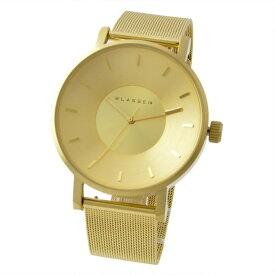 クラス14 Klasse14 VO14GD002M VOLARE 42mm メンズ腕時計【r】【新品/未使用/正規品】