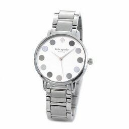 凱特黑桃KATE SPADE KSW1175 Metro(地鐵)女子的手錶[r][新貨、未使用的正規的物品]