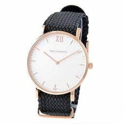 桿休伊特PAUL HEWITT PH-SA-R-St-W-21S販賣人線人手錶Sailor Line 39mm