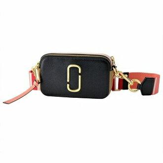 0a4aaedb1d27f Select Shop Cavallo  Mark Jacobs MARC JACOBS M0012007-981 Black Gazelle  double J logo snapshot color block shoulder bag Small camera bag clutch  Snapshot ...