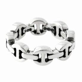 ホーセンブース HOORSENBUHS HB002/ 6 トライリンク リング 指輪 US6 (日本サイズ11号相当) DAME TRI LINK【r】【新品・未使用・正規品】