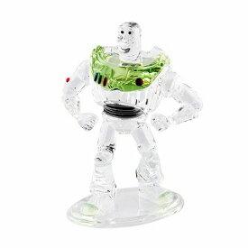 スワロフスキー SWAROVSKI 5428551 ディズニー トイ・ストーリー 「バズ・ライトイヤー」 クリスタル フィギュア 置物 Disney Toy Story Buzz Lightyear【r】【新品・未使用・正規品】