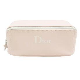 DIOR ディオール コスメポーチ ピンク ペンケース 化粧 マルチバッグ dior-poach-pink【新品/未使用/正規品】【売れ筋】