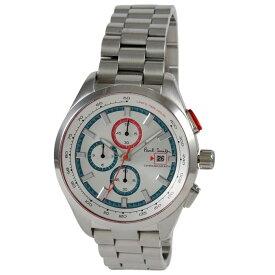 ポールスミス PAUL SMITH PS0110018 クロノグラフ メンズ 腕時計【r】【新品・未使用・正規品】