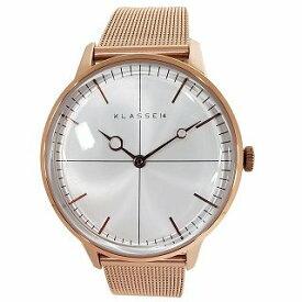 クラス14 Klasse14 DI16RG002W レディース 腕時計 DISCO VOLANTE【r】【新品・未使用・正規品】