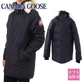 カナダグース CANADA GOOSE ダウン ジャケット メンズ ダウンジャケット カーソン パーカー ネイビー CARSON PARKA 3805M NAVY 67