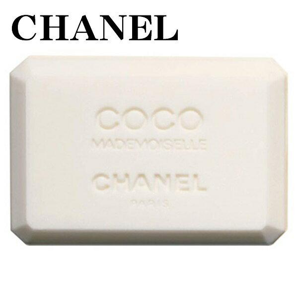 CHANEL シャネル せっけん 石鹸 レディース ココ マドモアゼル サボン 150g 正規品 福袋 セール バレンタイン 早割 2018 ブランド品