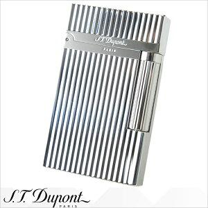 エス・テ・デュポン エス・ティー・デュポン S.T.Dupont ガスライター ライター 喫煙具 ライン2 016817 高級 メンズ 男性のに ST.Dupont モンパルナス ヴァーティカルライン 正規品 ブランド 新品 新